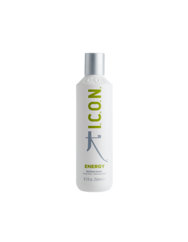 Champú ICON Energy