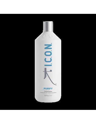 Champú ICON Purify
