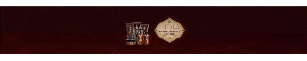 Productos ICON India - Productos de peluquería profesional