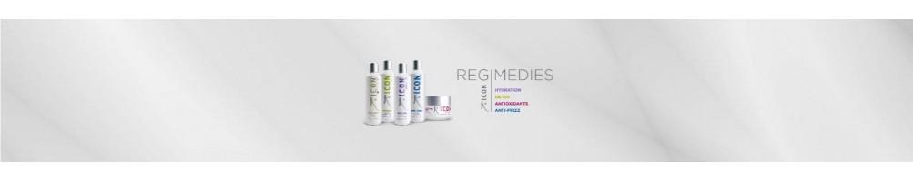 Icon Regimedies - Produtos ICON para el cuidado del cabello